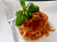 Makaron na obiad inaczej Spaghetti, Food And Drink, Yummy Food, Ethnic Recipes, Blog, New Years Eve, Delicious Food, Noodle