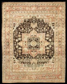 Hedrick Oushak Rug By Exquisite Rugs At Horchow. | Sanderling | Pinterest |  Cats, Rugs And Oushak Rugs