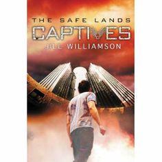 captives book review