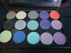 Depotted Essence shadows  http://makeupandsmellthecoffee.blogspot.com.au/#