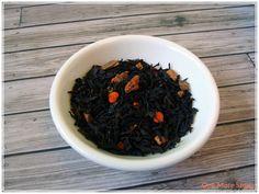 DavidsTea's Pumpkin Chai