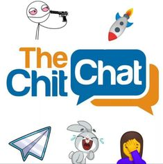 Chit Chat Group on Telegram 💭💬 Spend your days with us 🤗