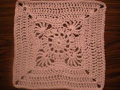 Chocolate Delight pattern by Dayna Audirsch