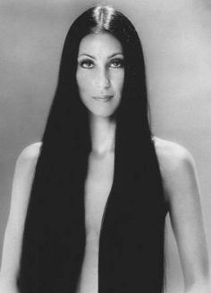 hair Hair - Retro Hairstyles, gathering inspiration for the el paseo fashion week for the looks we will be recreating fashionweekelpase. Divas, Hollywood, Center Part Hairstyles, Cher Photos, Cher Bono, Retro Hairstyles, Plastic Surgery, Belle Photo, Movie Stars