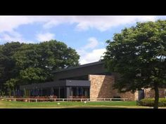 Sutton Coldfield Golf Club Walsall West Midlands - YouTube
