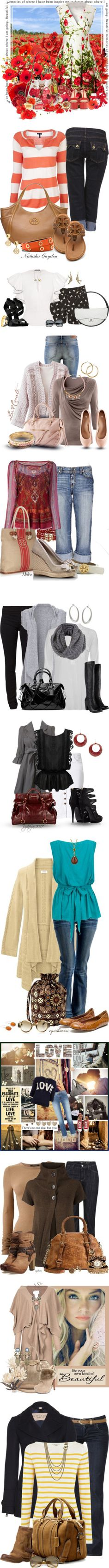 """""""My Dream Closet - II"""" by silverlining07 ❤ liked on Polyvore"""