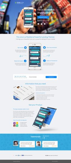 See the live template on Themeforest ➜ http://themeforest.net/item/scotty-instapage-app-landing-page/9273289