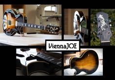Archtop Theo Scharpach - Theo Scharpach Archtop Guitar, Acoustic Guitar, Theater, Jazz, Diverticulitis Symptoms, Building, Type 3, Facebook, Photos