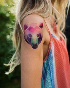 Tattoo done bySasha Unisex.... - THIEVING GENIUS
