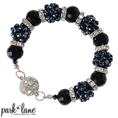 """Facebook contest for 1/11/13. Park Lane will be randomly selecting at least 5 winners throughout the day until 5pm central to receive a fabulous jewelry sample prize!!!! """"Like"""" & """"Share"""" the """"Imagine Bracelet"""" Official Park Lane POST on the Jewels by Park Lane Inc. Page to be entered!"""