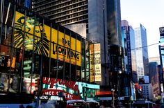 My 6 favorite New York Experiences: The Lion King the Musical