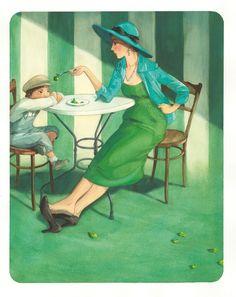 Art Et Illustration, Illustrations, Galerie D'art, Les Oeuvres, Belgium, Painting, Illustration, Painting Art, Paintings