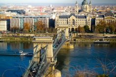 9 European Cities We Think You Should Visit and Why