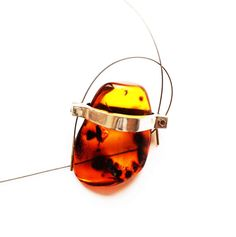 Natural Baltic Amber Necklace113 g