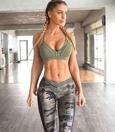 Fitness Girls for motivation #girls #fitness #fitgirls #fitnessmotivation #abs #girlswithabs #absgirls #fitwomen #hotgirls #women #beautifulwomen