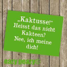 Sprüche (Cool Quotes Humor)