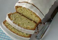 British Carraway Seed Cake Recipe
