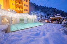 Sport- und Familienhotel Alpenblick, Zell am See, Austria - Booking.com
