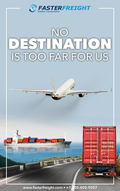 No destination is beyond the reach of our worldwide network. Call us at: for a quote today. Company Banner, Freight Forwarder, Transportation, Aircraft, Universe, Ocean, Quotes, Quotations, Aviation