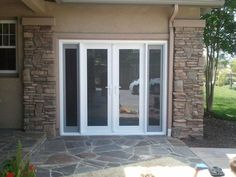 Garage Conversion Doors home-dzine - converted garage | outdoor elements | pinterest