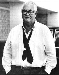Robert Aldrich (American noir & drama director: Kiss Me Deadly [1955], Whatever Happened to Baby Jane? [1962], Flight of the Phoenix [1965], The Dirty Dozen [1967], The Longest Yard [1974])