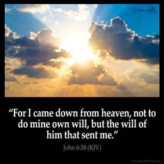 King James Bible's Page