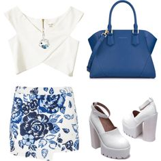 """""""Untitled #335"""" by sep120 on Polyvore"""