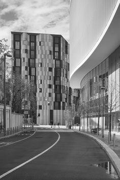 #Milano#Forme e Architettura#