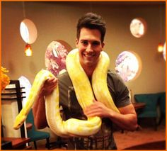 Big Time Rush James Maslow | Big-Time-Rush-James-Maslow-Snake.jpg