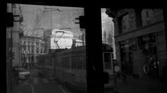 Incrociando un altro tram