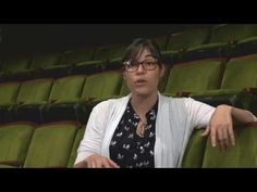 Working in Theatre: Production Management - YouTube // (AMERICA)