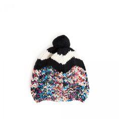 MISSONI HATS Multicolor