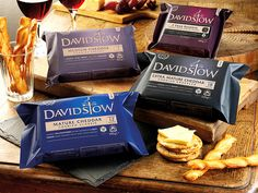Davidstow Cheese