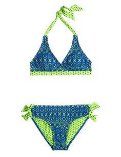 Crochet Bikini Swimsuit   Bikinis   Swimsuits!