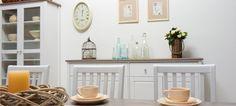 Inspiroidu - Tuotteet - Sara® - valkoinen / kuultoharmaa - Laulumaa Huonekalut Decor, Furniture, Cabinet, Home Decor, Storage
