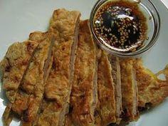 meat jun recipe! my favorite korean food ever!