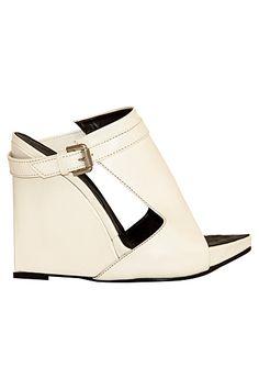#Alain Quilici - Shoes - 2013 Spring-Summer  #High Heels #2dayslook #highstyle #heelsfashion  www.2dayslook.com