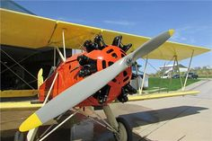 Curtiss Fledgling For Sale