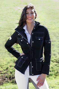 Goode Rider - Performance Jacket