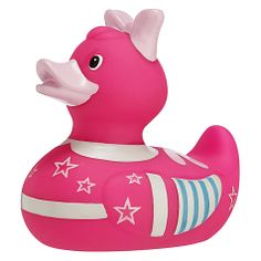 Buy John Lewis Sugar Plum Fairy Bathtime Rubber Duck Online at johnlewis.com