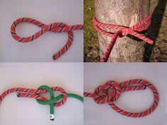 ロープの結び方00