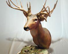 fondant buck   Fondant Deer Antlers   Best Product