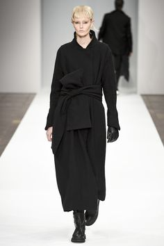 Barbara í Gongini Autumn-Winter 2016-2017 (Fall 2016) fashion collection - Copenhagen Fashion Week