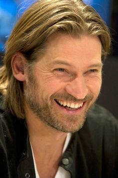 Nikolaj Coster-Waldau - Jaime Lannister - Game of thrones