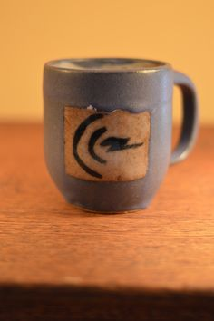 Cliff Mics Cup Cliff, Mugs, Tableware, Dinnerware, Tumbler, Dishes, Mug, Place Settings