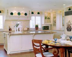 Brookside cabinets...beautiful