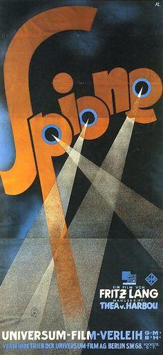 2. Hamburger Stummfilmtage im #METROPOLIS #Kino: Fritz Langs spannender und unterhaltsamer Agententhriller SPIONE (D 1928). Leider keine Live-Musikbegleitung, aber gezeigt in einer sehr guten restaurierten Fassung auf DCP mit sehr stimmiger Klaviermusik von Neil Brand.