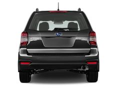2017 Subaru Forester prices and expert review - The Car Connection
