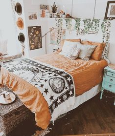 Who Else Needs to Study About Bed room Inspo Boho Concepts? Boho dorm rooms are the . - Bed House Who Else Needs to Study About Bed room Inspo Boho Concepts? Boho dorm rooms are the proper strategy to carry the […] room design design fashionable. Bohemian Bedroom Design, Bohemian Living Rooms, Bohemian Bedrooms, Bedroom Designs, Bohemian Homes, Bohemian Decor, Boho Bedroom Diy, Dorm Room Designs, Gothic Bedroom