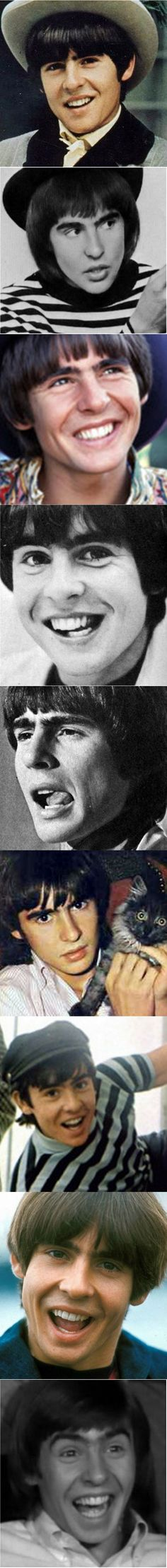 "Davy Jones ""The Monkees"""